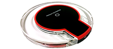 iMojo Qi 1701 Wireless Charger